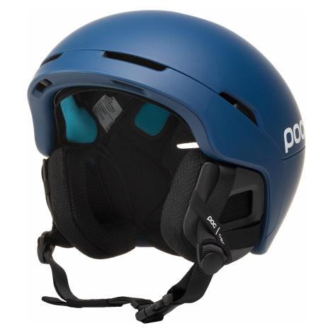Kask narciarski POC - Obex Spin 10103 1506 Lead Blue