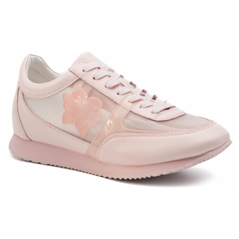 Sneakersy FURLA - Run Candy 1022865 S YC00 S93 Camelia e/Crystal
