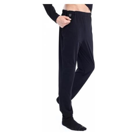 GLOVII Ogrzewane spodnie GP1-XL-Zielony