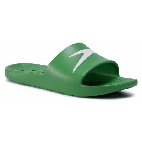 Klapki SPEEDO - Slides One Piece Am 8-1229D715 Lt Green