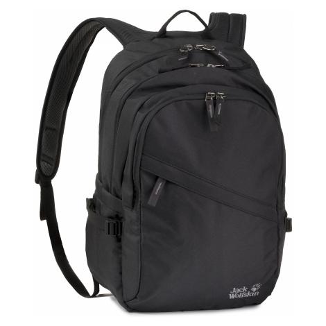 Plecak JACK WOLFSKIN - Dayton 2002482 Black