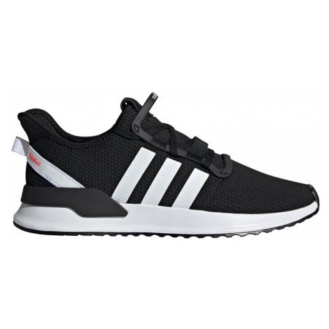 Adidas U_Path Run Męskie Czarno-Białe (G27639)
