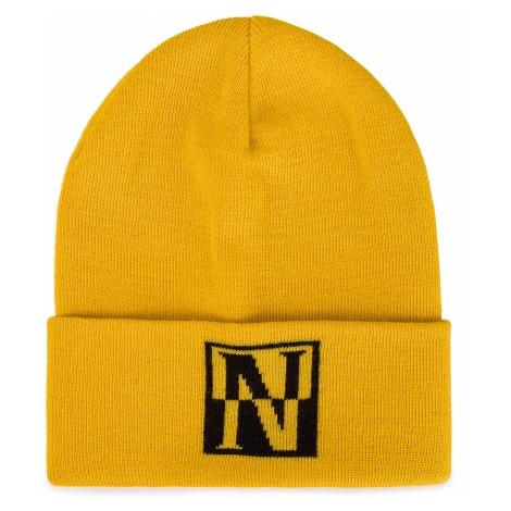 Czapka NAPAPIJRI - Fal N0YHUG Spark Yellow Y36