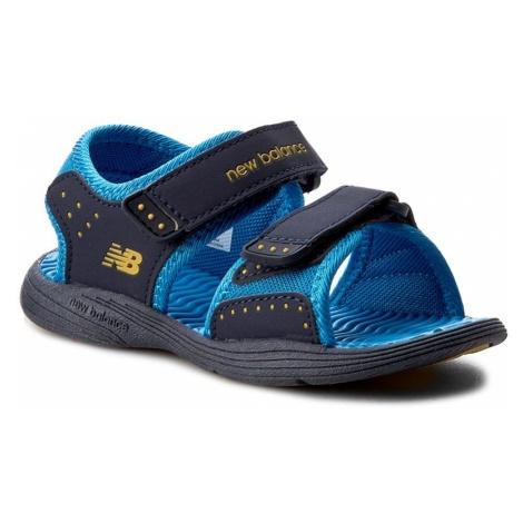 Sandały NEW BALANCE - K2004NBL Granatowy