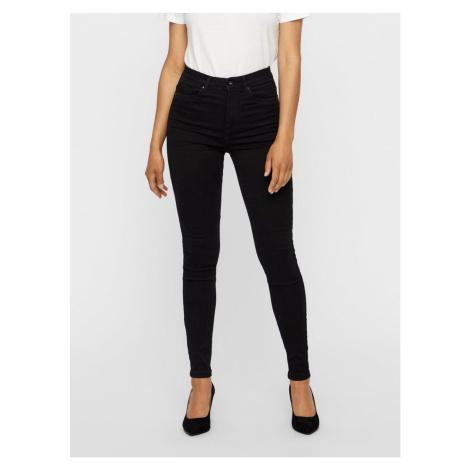 Damskie skinny jeansy Vero Moda
