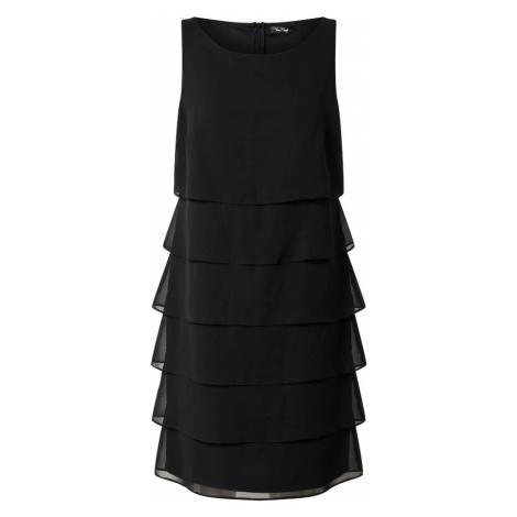 Vera Mont Sukienka koktajlowa czarny
