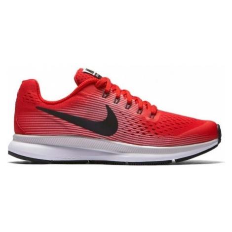 Nike ZOOM PEGASUS 34 GS - Obuwie do biegania dziecięce