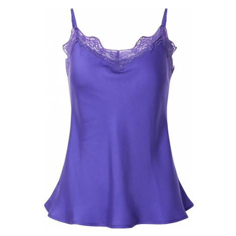 Underprotection Koszulka do spania liliowy