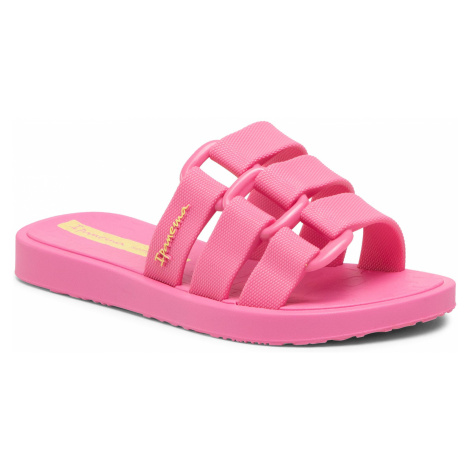 Klapki IPANEMA - Bold Kids 26520 Pink/Light Pink 22460
