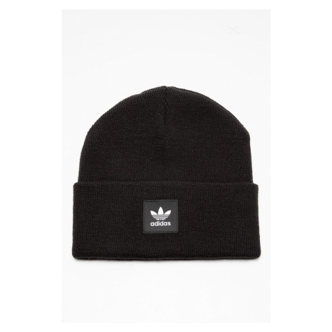 Czapka adidas Typu Beanie Ac Cuff Knit Ed8712 Black