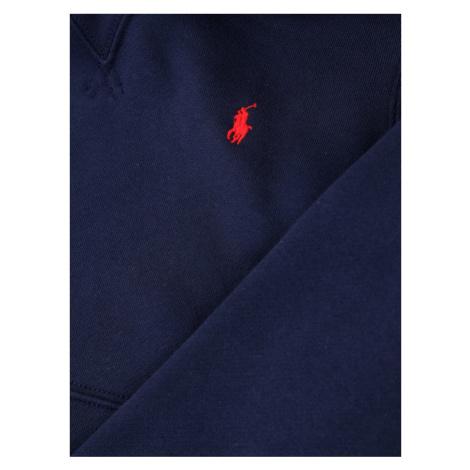 Polo Ralph Lauren Bluza Spring III 323749954 Granatowy Regular Fit