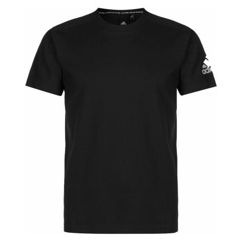 ADIDAS PERFORMANCE Koszulka funkcyjna czarny