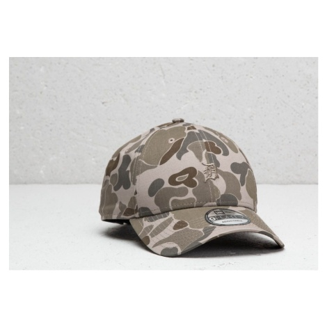 New Era 9Forty Detroit Tigers Cap Camo