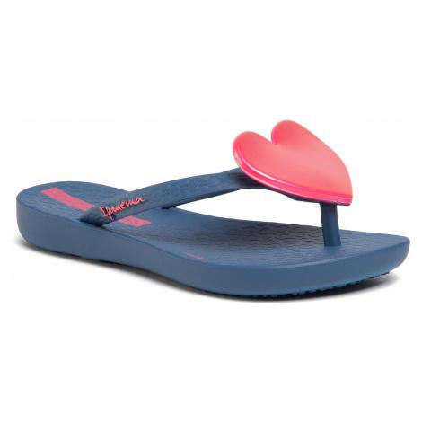 Japonki IPANEMA - Maxi Fashion Kids 82598 Blue/Pink 20108