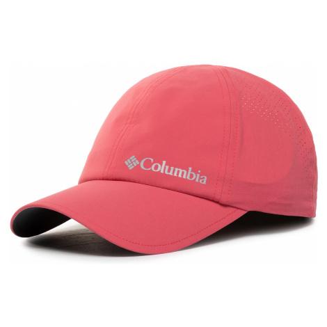Czapka z daszkiem COLUMBIA - Silver Ridge III Ball Cap 1840071 Pink 634