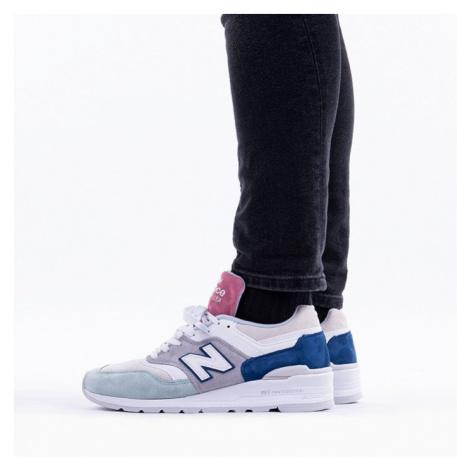 Buty męskie sneakersy New Balance Made in US ''Seasonal Colors'' M997SOA
