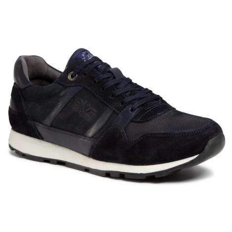 Sneakersy LASOCKI FOR MEN - MI07-A798-A627-04 Cobalt Blue