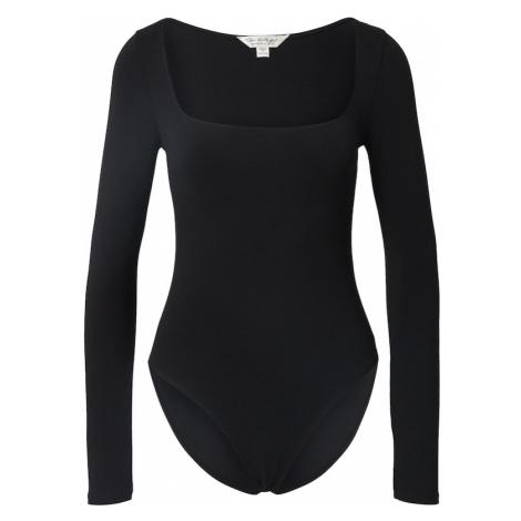Miss Selfridge Koszulka czarny