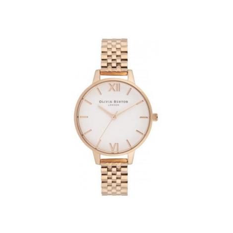 Zegarek damski Olivia Burton OB16DEW01