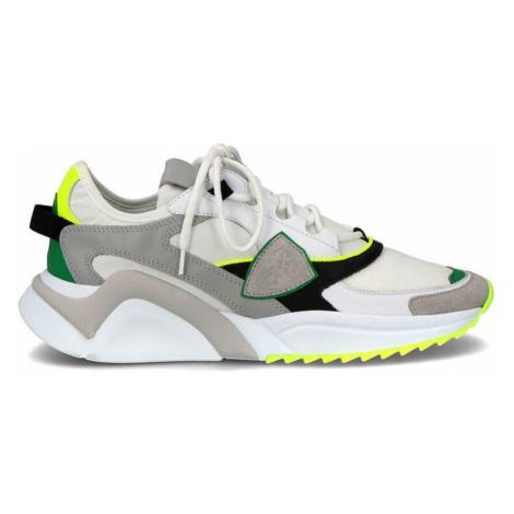 Sneakersy 'Eze Mondial Neon'