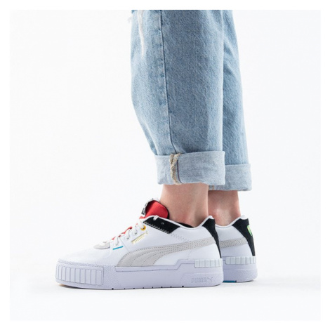 Buty damskie sneakersy Puma Cali Sport WH Wn's 'The Unity Collection' 373908 01