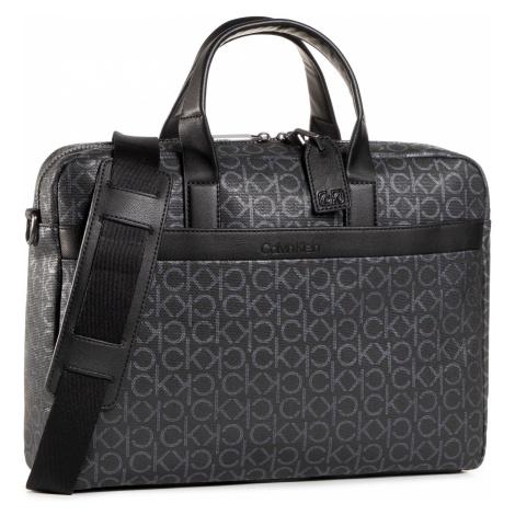 Torba na laptopa CALVIN KLEIN - Laptop Bag W/Pckt K50K505927 OGN