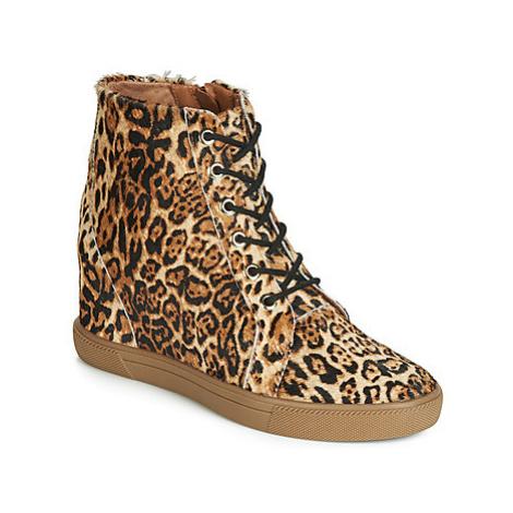 Low boots Cristofoli PONEY JAGUAR Cristófoli