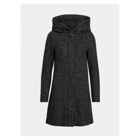 Black coat VILA