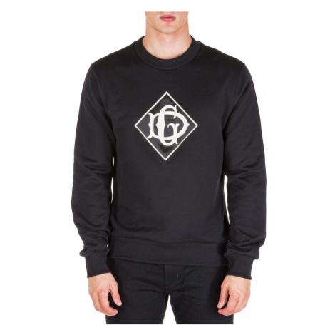 Bluza z kapturem Dolce & Gabbana