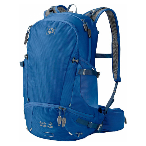 plecak Jack Wolfskin Moab Jam 30 - Electric Blue