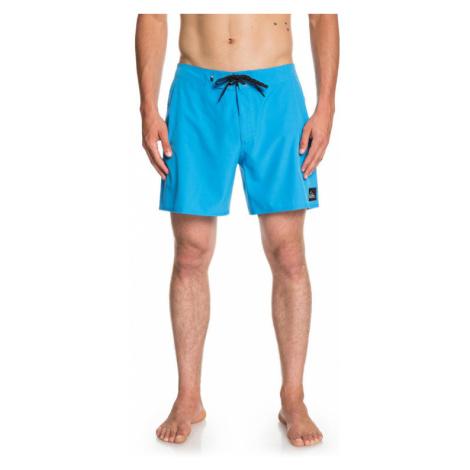 Quiksilver Szorty kąpielowe EQYBS04117 Niebieski Regular Fit