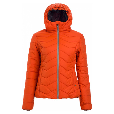 Women's quilted jacket WOOX Pinna