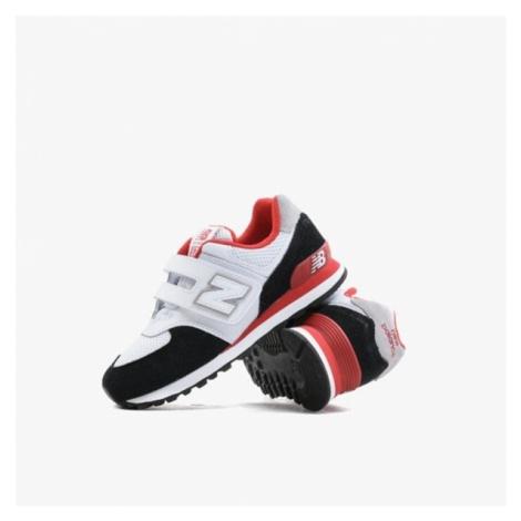 Buty dziecięce sneakersy New Balance YV574NSB