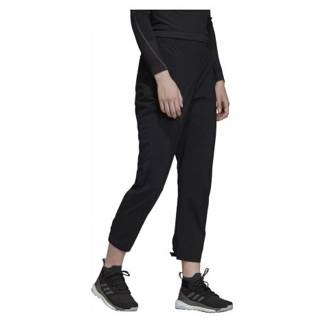 Spodnie damskie trekkingowe adidas Terrex DZ0783