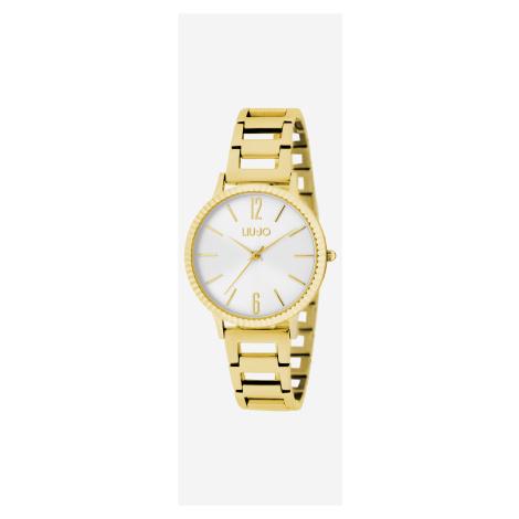 Liu Jo Biphasic Zegarek Złoty