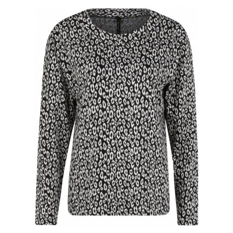 Key Largo Sweter czarny / offwhite