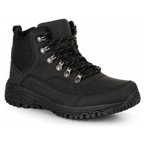 GORR męskie buty śnieżne czarne LOAP