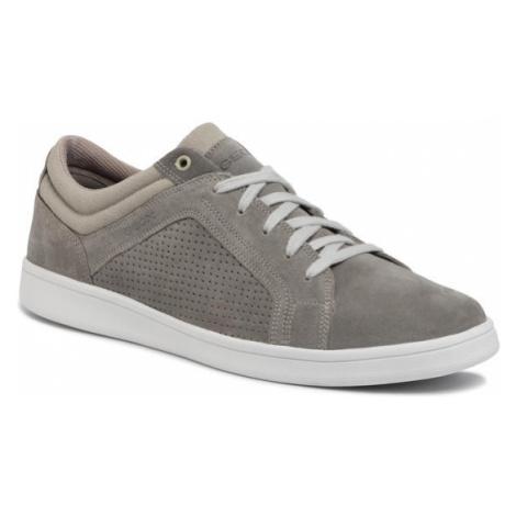 Męskie obuwie Lifstyle Geox