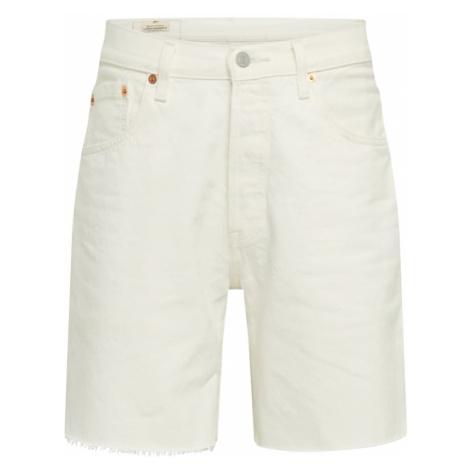 LEVI'S Jeansy '501® '93' biały Levi´s