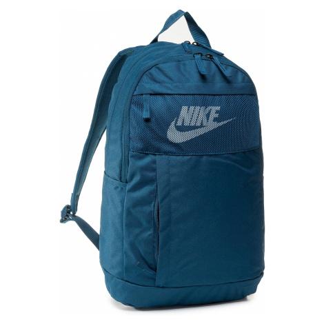 Plecak NIKE - BA5878 432 Granatowy