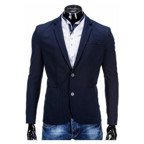 Ombre Clothing Men's casual blazer jacket M56