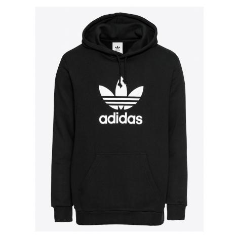 ADIDAS ORIGINALS Bluzka sportowa biały / czarny
