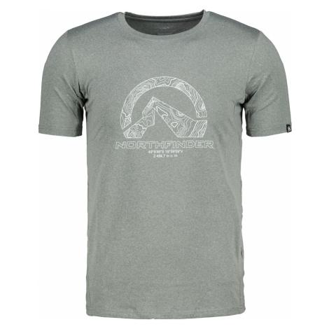 Koszulka męska NORTHFINDER SONNY