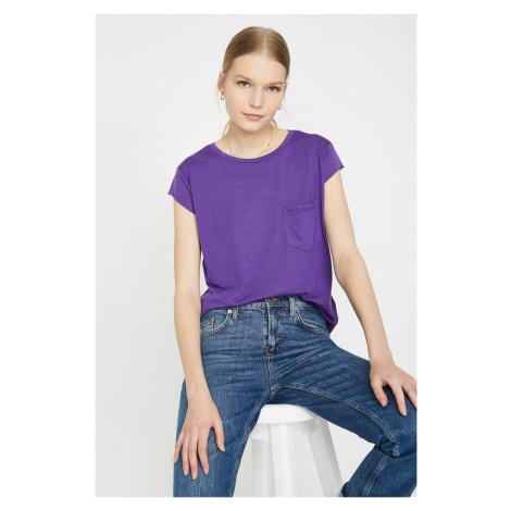 Koszulka damska Koton