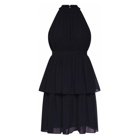 MICHALSKY FOR ABOUT YOU Sukienka koktajlowa 'Kira dress' czarny