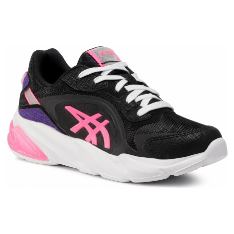 Buty ASICS - Gel-Miqrum 1022A266 Black/Hot Pink 001