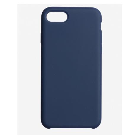 Epico Silicone Etui na iPhone 7 Niebieski