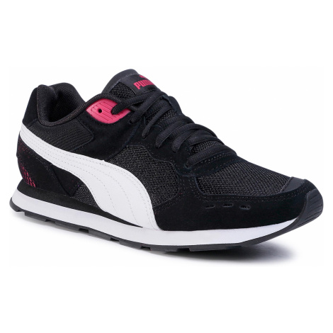 Sneakersy PUMA - Vista 369365 12 Puma Black/Puma White