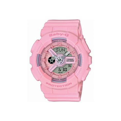 Dámské hodinky Casio BA-110-4A1