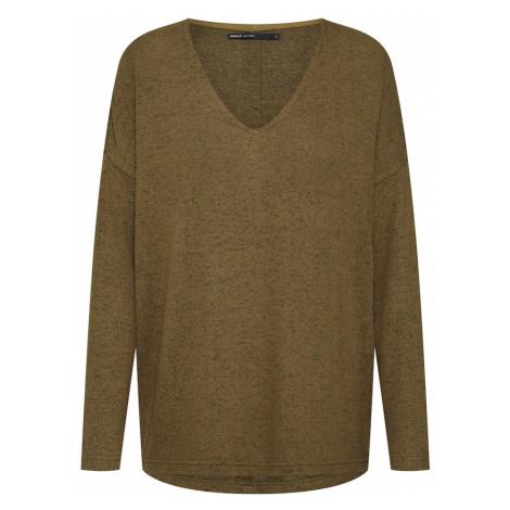 ONLY Sweter 'MAYE' zielony